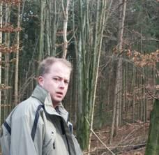 CIRT Mitglied Thomas Bliemetsrieder
